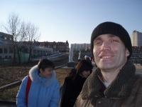 Имран Захаев, 7 мая 1996, Киев, id135327261