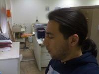 Murat Aydın, 17 марта , Самара, id163835308