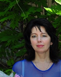 Людмила Коваленко, 30 декабря 1961, Кривой Рог, id50557144