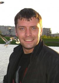 Илья Чубаров, 7 сентября 1978, Санкт-Петербург, id6712982