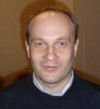 Илья Авксентьев