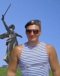 Евгений Бурлака, 12 июля , Краснодар, id33418648
