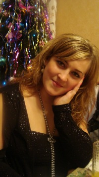 Ольга Аксенова, 30 декабря 1985, id108203411
