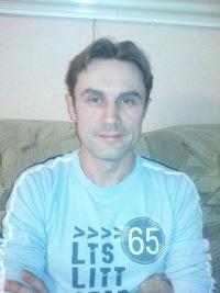 Олег Смирнов, Череповец, id119336635