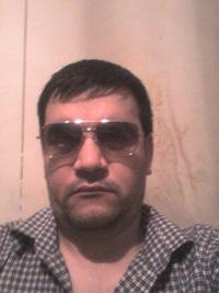 Cухроб Орипов, 14 февраля 1996, Таганрог, id141315053