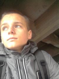 Альберт Зозин, 8 октября 1992, Петрозаводск, id150477597