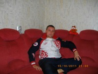 Александр Широкожухов, 13 июля 1996, id171296662