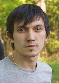 Паша Ларионов, 3 мая 1996, Новосибирск, id37383958