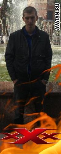 Паша Потявин, Москва, id104573746
