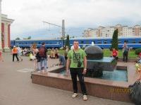 Виталий Беднарик, 10 декабря , Витебск, id153037500