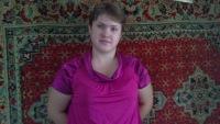 Елена Кулишева, 11 декабря , Вихоревка, id165097269