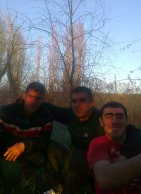 Энвер Османов, 23 марта , Москва, id66206089