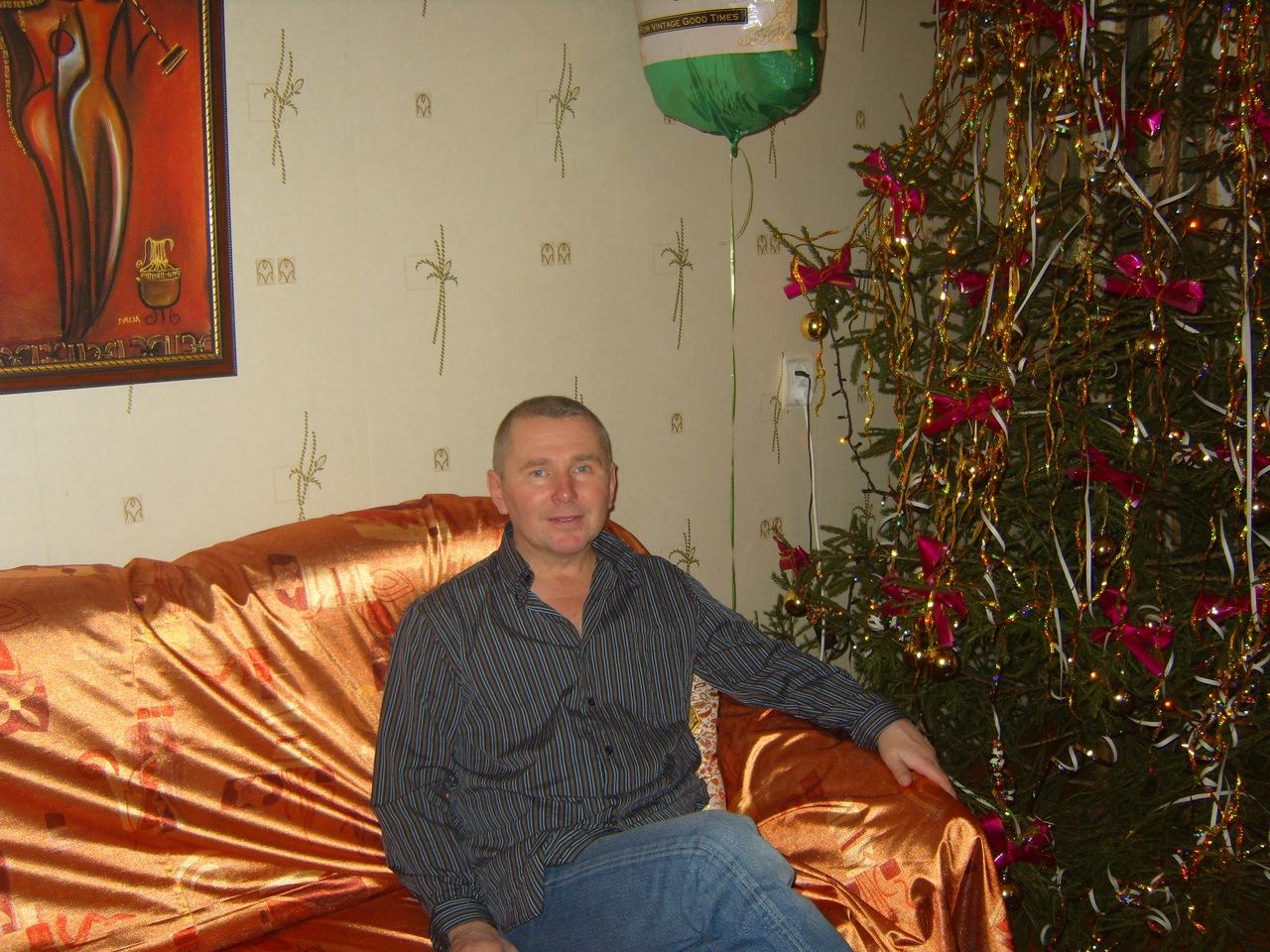 Сергей Андрианов, Тосно - фото №5