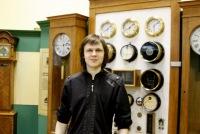 Илья Мурашов, 21 декабря 1989, Зеленоград, id6949026