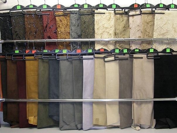 экокожа для одежды купить