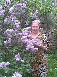 Айшат Азизова, 28 апреля 1986, Дылым, id169143140