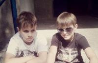 Бодя Морозов, 10 мая 1998, Краснодар, id174139625
