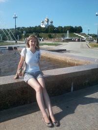 Анастасия Ястребова