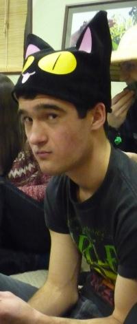 Виталий Гетманченко
