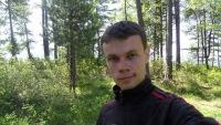 Михаил Николаев, 27 октября , Улан-Удэ, id43337217