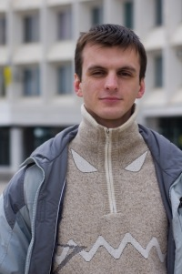 Дмитрий Полудёнов, Севастополь