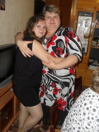 Ирина Разумеева, 22 июля 1972, Курган, id53487963