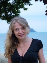 Анастасия Ионина