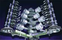повышение объема двигателя, платы и предохранители на ваз 2107.