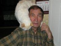 Валерий Фисенко, 5 февраля , Санкт-Петербург, id4693382