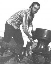 Николай Аблесимов, 8 апреля 1949, Омск, id5016020