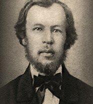 Mitia Mendeleev