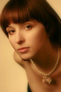 Ekaterina Sergeevna