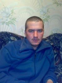 Денис Милек, 24 сентября , Абакан, id102916048