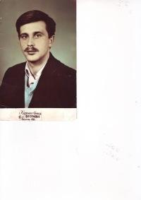 Георгий Петренко, 4 ноября 1987, Ессентуки, id112702590
