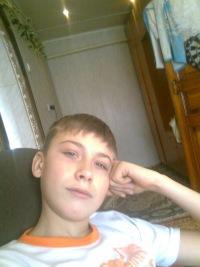 Артем Ходосов, 5 июля 1993, Калининград, id121301146