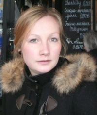 Ольга Парсонс, Тбилиси