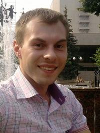 Олег Фурин, 13 августа , Узловая, id37869591
