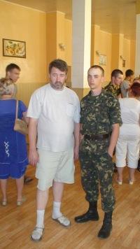 Владимир Макарцев, Шеки