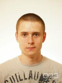 Артём Уваров, 12 августа 1989, Львов, id105949441