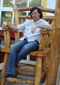 Георгий Шведов, 16 августа , Краснодар, id6955422