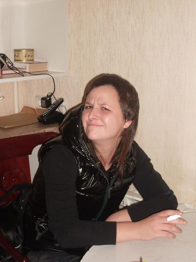 Марина Максимова, 4 сентября 1989, Санкт-Петербург, id1403304