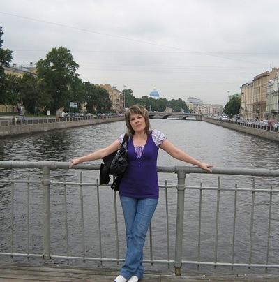 Вера Беликова, 25 августа , Вилючинск, id54656823