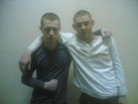 Денис Пантелеев, 2 августа , Новокузнецк, id121424765