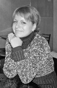 Ирина Гогина, 20 июля , Харьков, id152062075