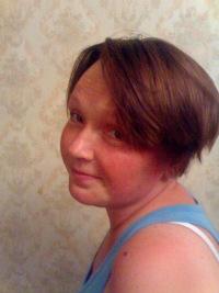 Ольга Гордеева, 12 июня , Вологда, id169921898
