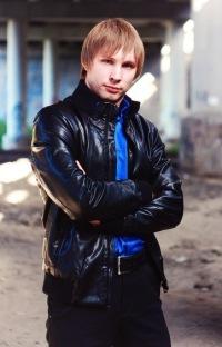 Александр Матвеев, 27 августа 1990, Донецк, id172124329