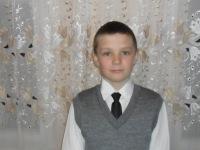 Денис Щелконогов, 2 октября 1998, Москва, id172449286