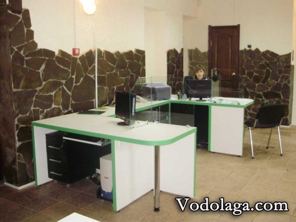 Новое отделение ПриватБанка в Новой Водолаге 2