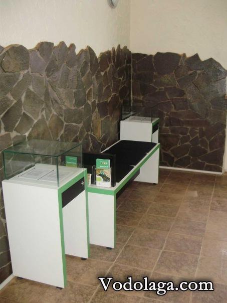 Новое отделение ПриватБанка в Новой Водолаге 3