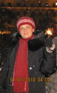 Наташа Ельцова, 11 августа , Белгород, id117383159